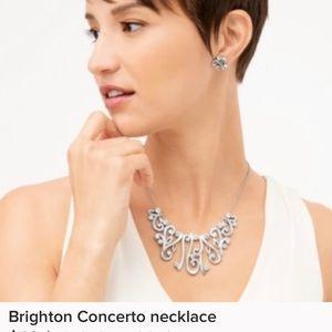 Brighton ❤️ Concerto Necklace
